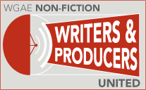 WGAE Non-Fiction Television Writers and Producers United